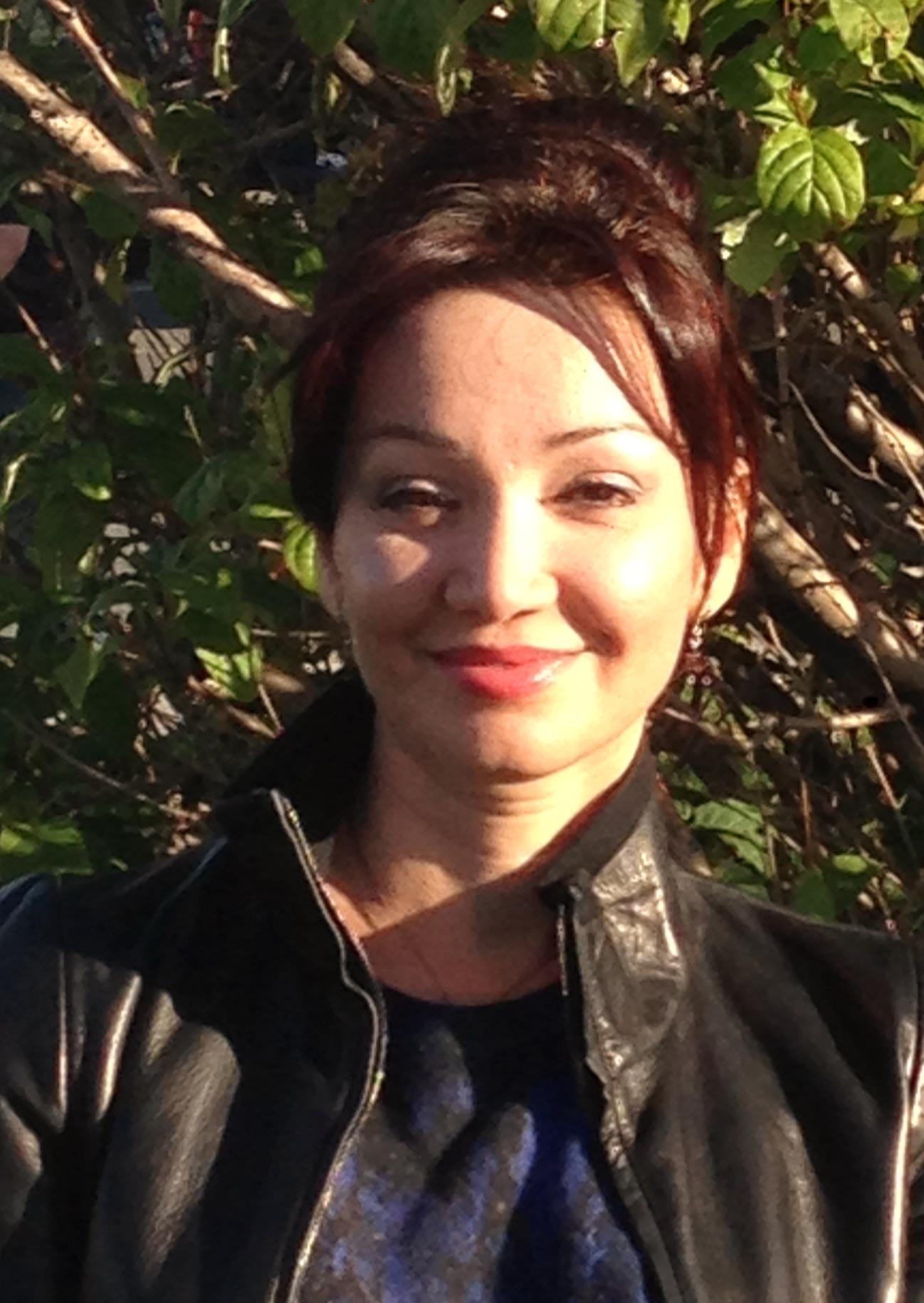 Erla Christens, M.A. Registered Psychologist Associate at Cobb & Associates Inc.