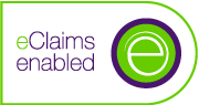 Telus Health eClaims Enabled